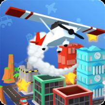 Arcade Plane 3D