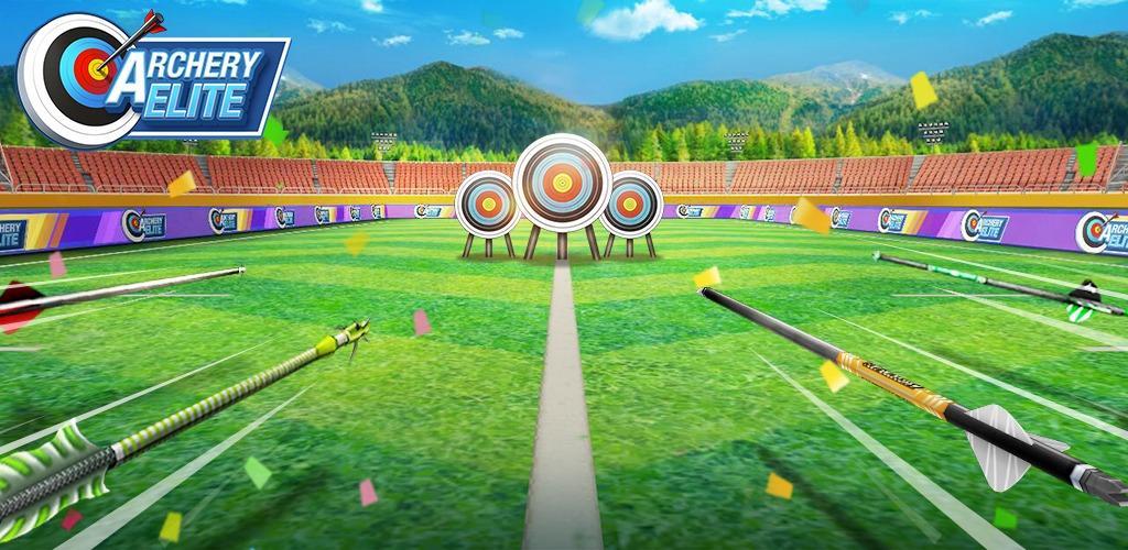 Archery Elite