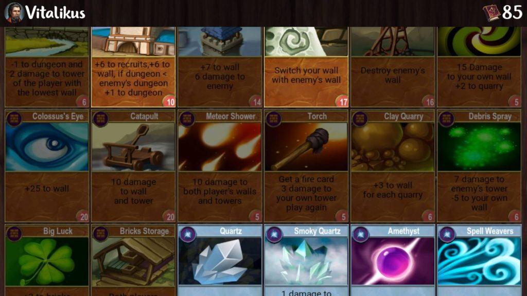 دانلود Archmage 2.7.8_FULL - بازی آرکید - کارتی محبوب