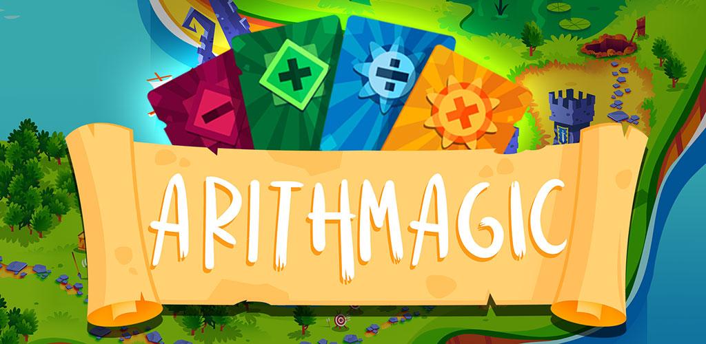 Arithmagic - Math RPG