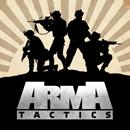 دانلود نسخه مود شده بازی Arma Tactics 1.7710 جنگ گروهی اندروید