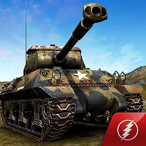 دانلود Armored Aces – 3D Tank Battles 2.5.0 – بازی جنگ تانک ها اندروید + مود + دیتا