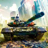 Armored Warfare Assault