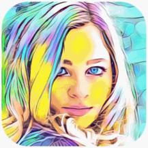 Art Camera -Cartoon,Pencil Sketch Art Effect Photo-Logo