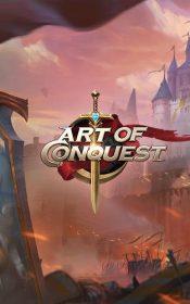 "Art of Conquest AoC Cover 1 175x280 دانلود Art of Conquest (AoC) 1.16.16 – بازی استراتژی فوق العاده ""هنرِ فتح"" آندروید + دیتا"