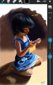 Download ArtFlow: Paint Draw Sketchbook Android - Full Unlocked Google Play