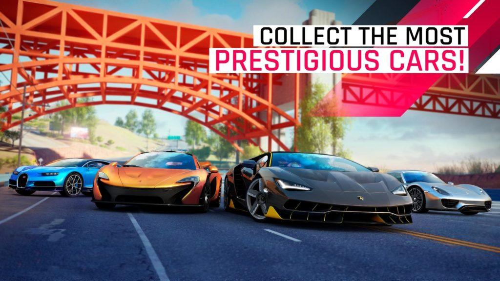 دانلود Asphalt 9: Legends - 2019's Action Car Racing Game 1.3.1a - بازی اتومبیلرانی خارق العاده
