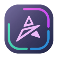 Astrix - Icon Pack-Logo