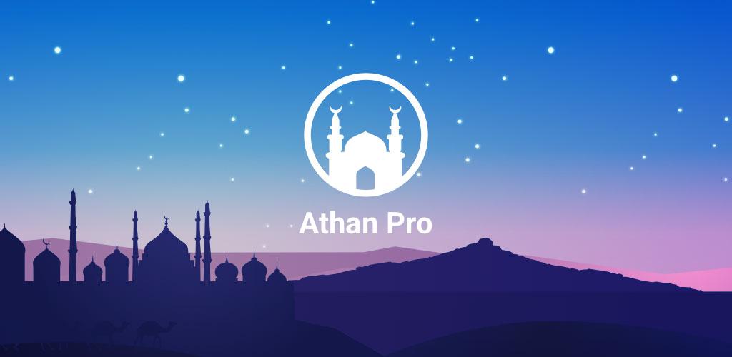 Athan Pro Muslim: Prayer Times