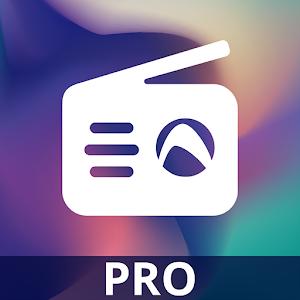 Audials Radio Pro Android