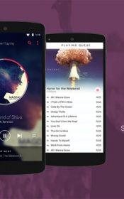 Audio Beats Music Player.8 175x280 دانلود Audio Beats – Music Player Full 2.5.3 – پلیر صوتی گرافیکی و همچنین قدرتمند آندروید