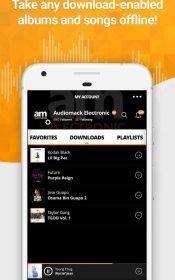 Audiomack Free Music Downloads