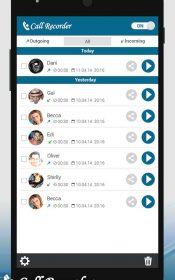 Auto Call Recorder premium Android