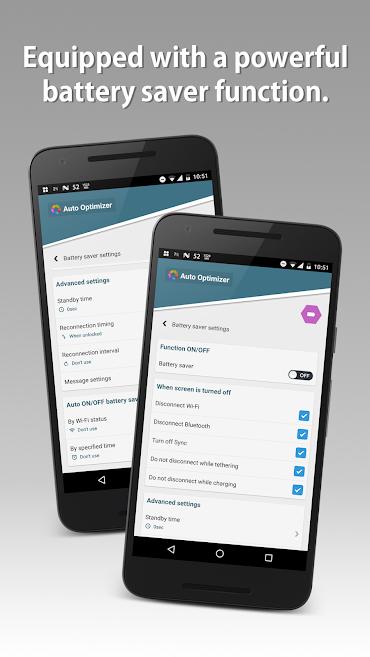 دانلود Auto Optimizer 7.5.1 - برنامه بهینه ساز فوق العاده اندروید !
