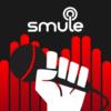 AutoRap by Smule-Logo
