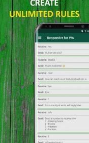 AutoResponder for WhatsApp