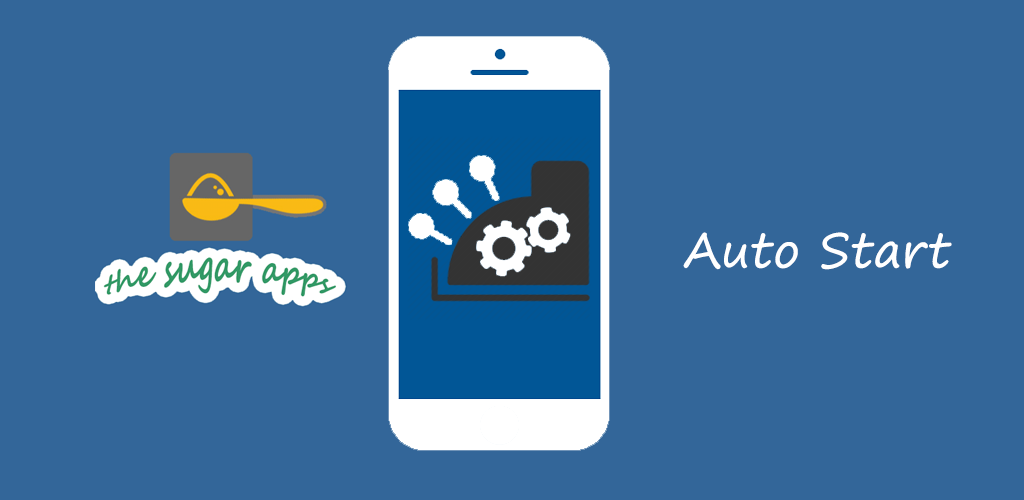 AutoStart App Manager PRO