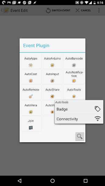 دانلود AutoTools Full 2.2.3 - برنامه مجموعه ابزار کاربردی تسکر اندروید