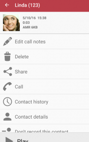 Automatic Call Recorder Pro 2 175x280 دانلود Automatic Call Recorder Pro 5.36 – ضبط خودکار مکالمات آندروید!