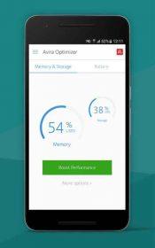 Avira Optimizer Premium