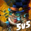 Awakening of Heroes: MOBA 5v5