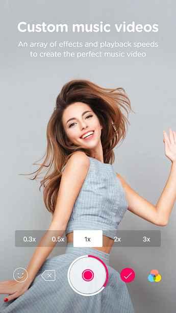 دانلود B612 - Beauty & Filter Camera 8.10.11 - برنامه افکت گذاری زنده و جذاب تصاویر اندروید !