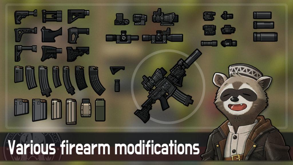 دانلود BAD 2 BAD: EXTINCTION 2.6.1 - بازی اکشن پرطرفدار