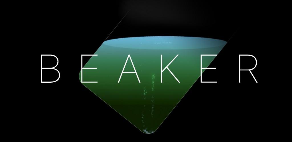 BEAKER - Mix Chemicals Full