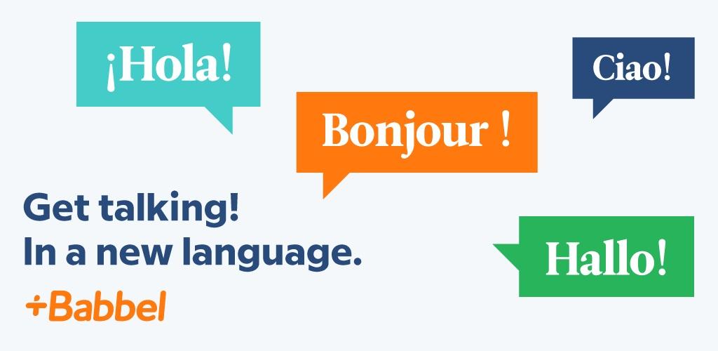 Babbel Learn Languages Premium دانلود Babbel – Learn Languages Full 5.7.3.121814 – برنامه جذاب و جالب و خوب یادگیری سریع زبان ها متنوع و گوناگون و مختلف آندروید !