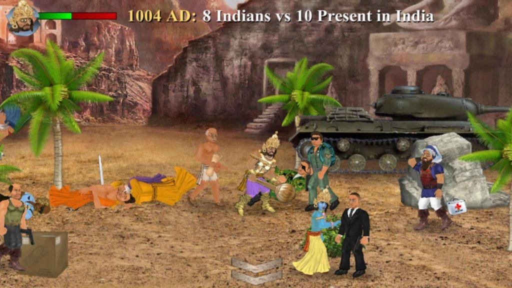 دانلود Back Wars 1.020 - بازی استراتژی جالب