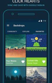 Backdrops - Wallpapers Pro