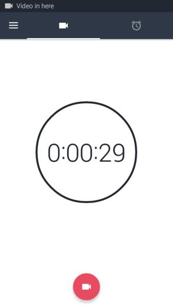 دانلود Background Video Recorder Pro 1.3.1.0 - برنامه ضبط مخفیانه فیلم اندروید