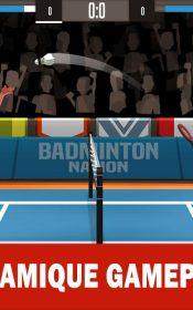 Badminton League Android