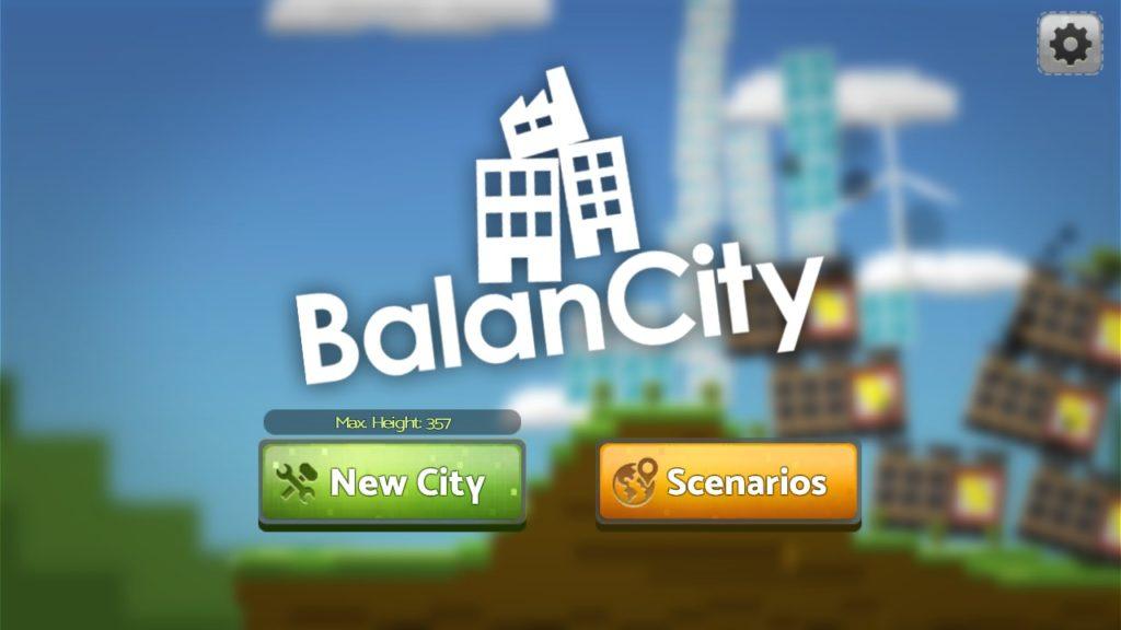 دانلود BalanCity 1.4.1 - بازی پازلی خاص