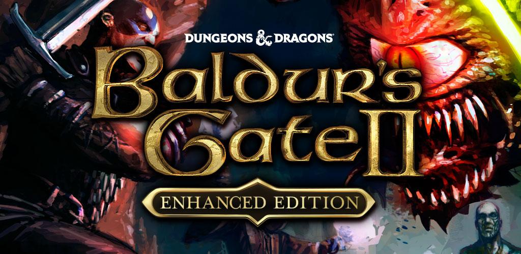 Baldur's Gate II Full