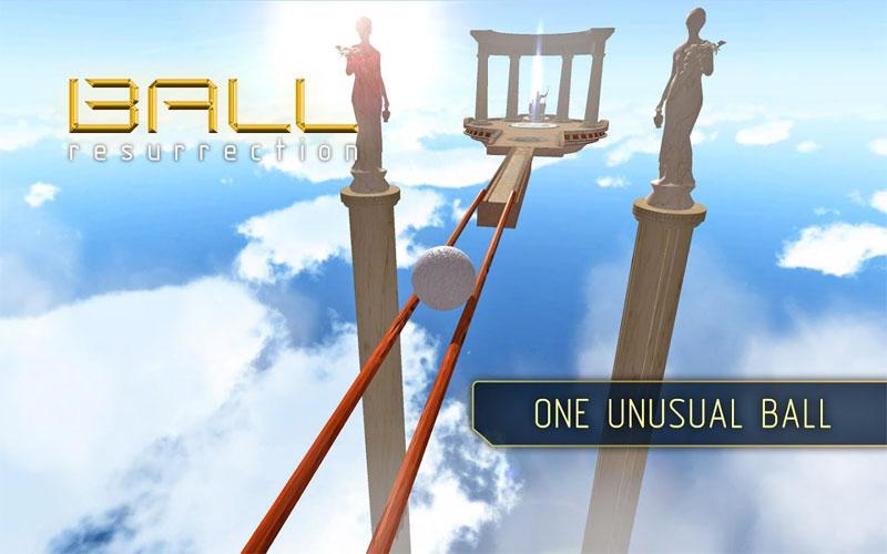دانلود Ball Resurrection 1.9.0 - بازی خاطره انگیز
