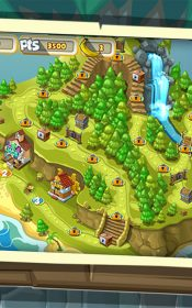 Banana Island Android Games