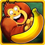 Banana Kong Android