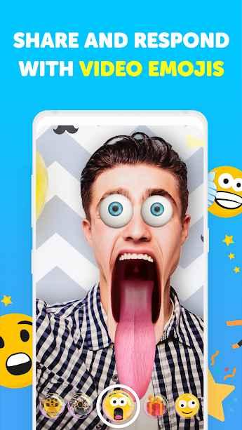 دانلود Banuba - Live Face Filters & Funny Video Effects Pro 3.9.2 - افکت و فیلتر ها سرگرم کننده زنده اندروید!