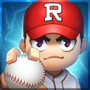 """دانلود Baseball 9 1.1.8 - بازی ورزشی محبوب """"بیسبال 9"""" اندروید + مود"""