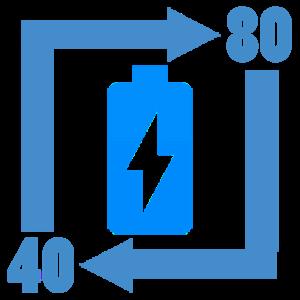 Battery Alert 40-80 Pro