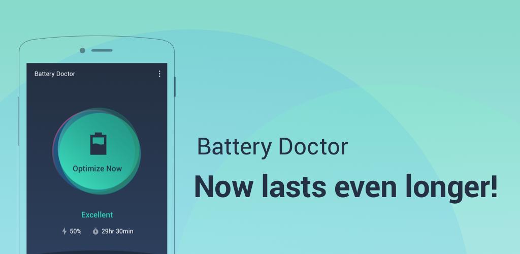 Battery Doctor (Battery Saver