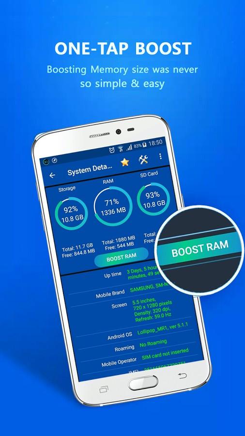 دانلود Battery Magic Pro 1.2.27 - برنامه بهینه سازی و مانیتورینگ باتری اندروید