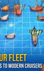 Battle Sea 3D - Naval Fight
