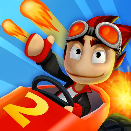 Beach Buggy Racing 2 1.0.1