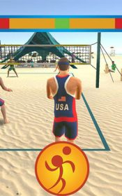 Beach Volleyball 2016 Games