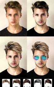 Beard Photo Editor - Hairstyle