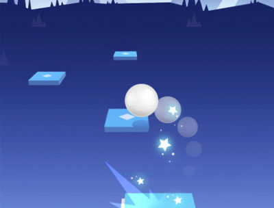 Beat Hopper: Bounce Ball to The Rhythm