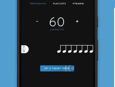 BeatNav Metronome Android