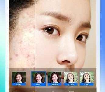 Beauty Camera, Selfie Camera & photo filter makeup